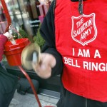 The Salvation Army Loses Its Sight
