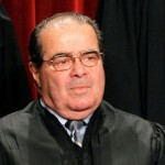 Scalia: SCOTUS Decision Declares Marriage Supporters 'Enemies of the Human Race'