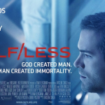 Movie Review: Self/less