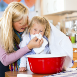 How to Survive Barfing Children, Ear Infections and Other Nasty Stuff