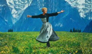 Maria von Trapp, From Atheist to <em>The Sound of Music</em>