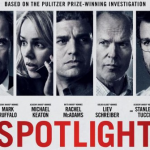 Movie Review: <em>Spotlight</em>