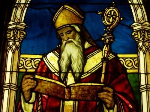 Let's Hear It for St. Augustine: A Theologian for Our Times