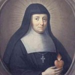 St. Jane Frances de Chantal