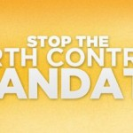 Tell Your Senator: Stop HHS Mandate!
