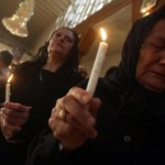 Kidnapped Nuns Set Free in Syria