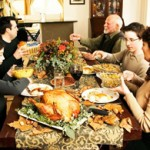 A Feast for Royalty: Thankful All Year Long