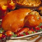 How to Organize Cooking Thanksgiving Dinner