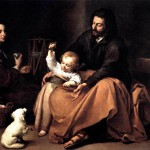 Reflections for Sunday, 12.30.2018: Feast of the Holy Family of Jesus, Mary and Joseph
