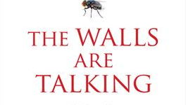 Book Review: The Walls Are Talking