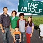 """The Middle"" - A Shameless Plug"