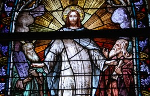 Reflections for Sunday, August 6, 2017: The Transfiguration of the Lord