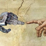 Transhumanism: Taking the Place of Our Creator