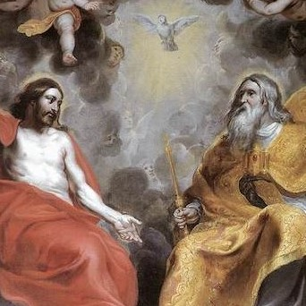 Reflections for Sunday, June 11, 2017: The Holy Trinity