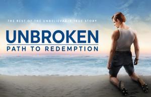 Movie Review: <em>Unbroken: Path to Redemption</em>