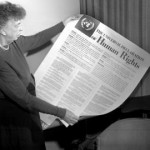 Universal Declaration of Human Rights Turns 63