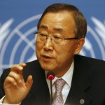 Secretary General Backdoors Abortion, LGBT Rights into UN Humanitarian Goals