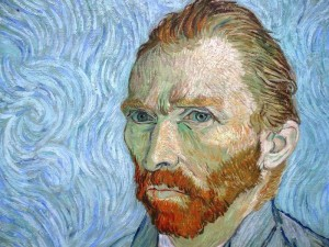 van-Gogh-Self-Potrait