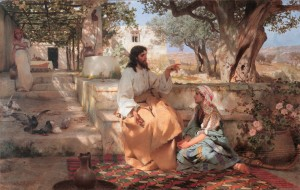 visit jesus