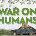 <em>The War on Humans</em>
