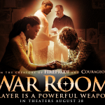 Movie Review: War Room