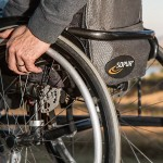 Active Parenting and Grandparenting With a Wheelchair
