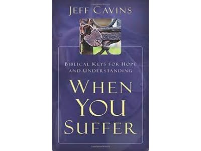 Book Review: When You Suffer